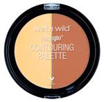 Палетка для контуринга Wet n Wild Megaglo Contouring Palette Contour