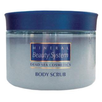 Фото Скраб для тела Жожоба Mineral Beauty System Body Scrub
