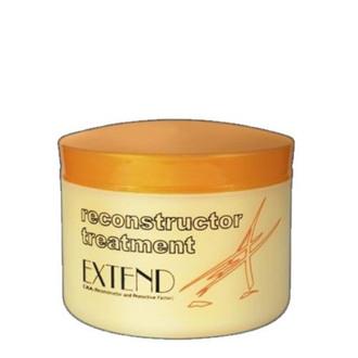 Фото Відновлювальна маска для волосся Sakura Cosmetics Extend Reconstructor Treatment