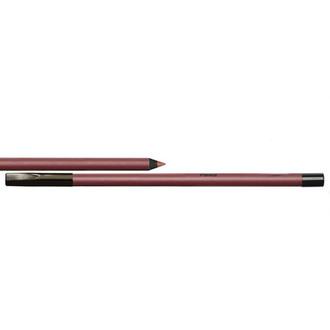 Карандаш для губ деревянный кремообразный Just & Jeans Pencil Lipliner