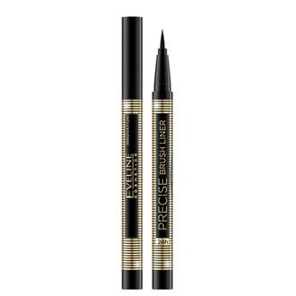 Подводка для глаз Eveline Cosmetics Precise Brush Liner