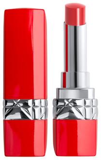 Увлажняющая губная помада Christian Dior Rouge Dior Ultra Rouge