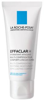 Відновлювальний засіб для пересушеної шкіри обличчя La Roche Posay Effaclar H
