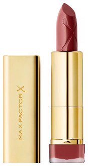 Губна помада Max Factor Colour Elixir Lipstick