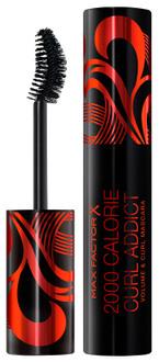 Тушь для ресниц Max Factor 2000 Calorie Curl Addict Mascara
