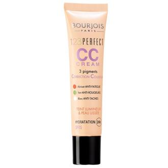CC-крем Bourjois 123 Perfect CC Cream SPF15