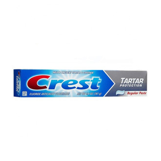Зубна паста Crest Tartar Protection Regular Paste