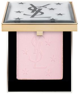 Румяна-хайлайтер Yves Saint Laurent Face Palette Star Devotion Edition Highlighting Blush
