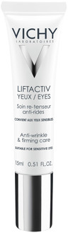 Средство против морщин для контура глаз Vichy Liftactiv Eyes