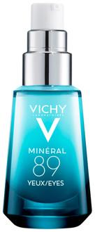 Гель для восстановления и увлажнения кожи вокруг глаз Vichy Mineral 89 Repairing Eye Fortifier