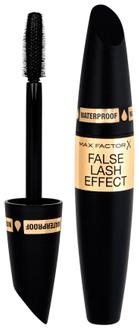 Тушь увеличивающая объем Max Factor False Lash Effect Waterproof Mascara
