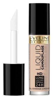 Корректор для лица Eveline Cosmetics Liquid Camouflage HD Long Lasting Formula 24h