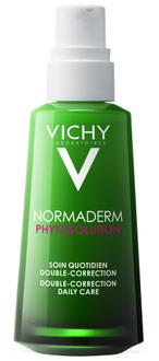 Флюїд подвійної дії для проблемної шкіри обличчя Vichy Normaderm Phytosolution Double Correction Daily Care Moisturiser