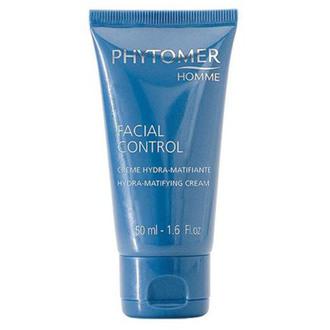 Фото Зволожувальна емульсія з матуючим ефектом Phytomer Facial Protect Active Care for Wrinkles and Fine