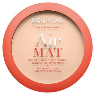 Пудра компактная матовая Bourjois Air Mat Pressed Powder