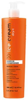 Несмываемый кондиционер для сухих волос Inebrya Ice Cream Dry-T Leave-In Conditioner