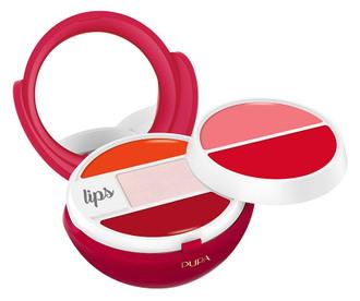 Косметический набор Pupa Beauty Kits №2
