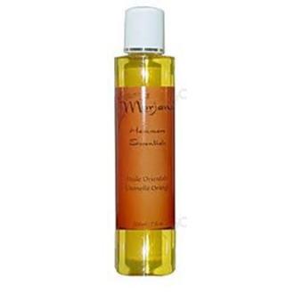 Фото Мускусне масло для масажу Morjana Musc Oriental Oil