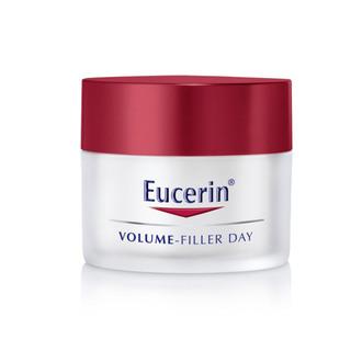 Фото Дневной крем для восстановления кожи лица Eucerin Volume-Filler Day