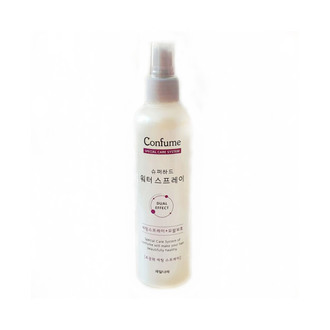 Фото Увлажняющий фиксирующий спрей для волос Welcos Confume Superhard Water Spray