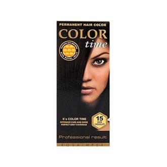 Фото Стойкая краска для волос Color Time