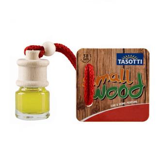 Фото Автомобильный ароматизатор на зеркало заднего вида Tasotti Small Wood