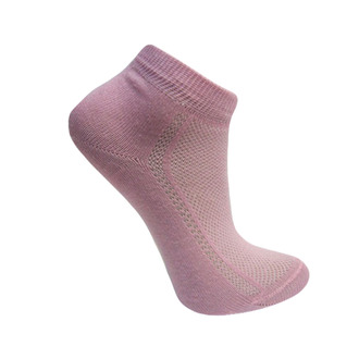 Фото Шкарпетки дитячі Легка Хода 9114 Світло-рожеві