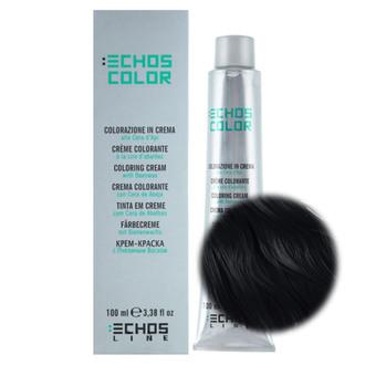Фото Профессиональная крем-краска для волос Echosline Echos Color