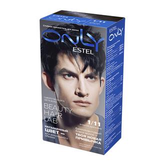 Фото Стойкая краска-гель для волос Estel Only