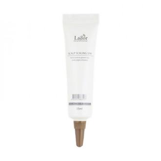 Фото Сыворотка-пилинг для кожи головы La'dor Scalp Scaling Spa Hair Ampoule