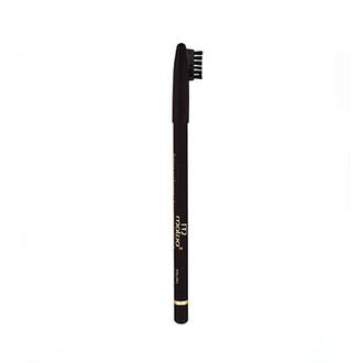 Фото Карандаш для бровей М-400 Malva Cosmetics Eyebrow Pencil