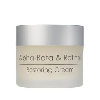Фото Восстанавливающий крем Holy Land Alpha-Beta & Retinol Restoring Cream