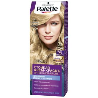 Фото Стойкая крем-краска для волос Palette Schwarzkopf ICC
