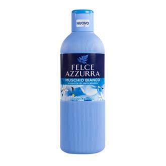 Фото Гель для душа и пена для ванны Felce Azzurra Мuschio Bianco