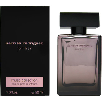 Фото Narciso Rodriguez For Her Intense Musc Collection