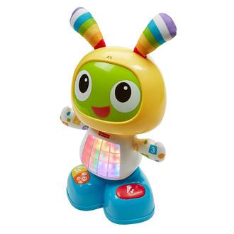 Фото Обучающий интерактивный робот Бибо