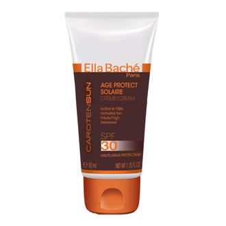 Фото Сонцезахисний крем SPF 30 Ella Bache Sun Age Protect Cream