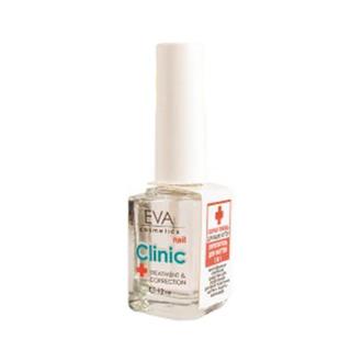 Фото Укрепитель для ногтей 3 в1 Eva Cosmetics Nail Clinic