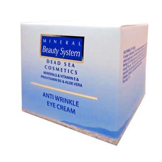 Фото Крем от морщин для кожи вокруг глаз Mineral Beauty System Anti Wrinkle Eye Cream