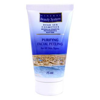 Фото Очищающий пилинг для лица Mineral Beauty System Purifying Facial Peeling