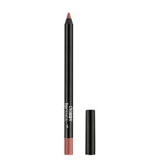 Фото Косметичний олівець для губ Debby Lip Pencil