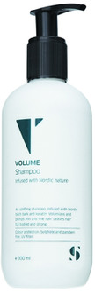 Фото Шампунь для объема Inshape Volume Shampoo