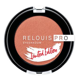 Фото Тени для век Relouis Pro Limited Edition