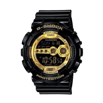 Фото Годинник наручний Casio G-Shock GD-100GB-1ER