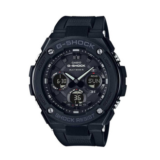Фото Годинник наручний Casio G-Shock GST-W100G-1BER