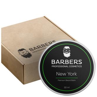 Фото Бальзам для бороды Barbers New York