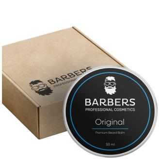 Фото Бальзам для бороды Barbers Original
