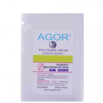 Фото Крем для шкіри навколо очей 35+ Agor Cadare Eye Cream