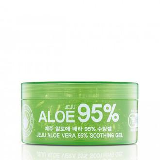 Фото Гель для лица и тела с алоэ Royal Skin Aloe Body And Face 95% Soothing Gel