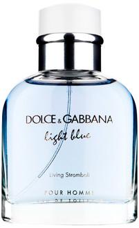 Фото D&G Light Blue Living Stromboli